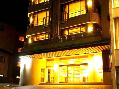 旅館 荒磯亭◆近畿日本ツーリスト