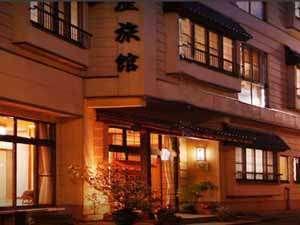 大友屋旅館◆近畿日本ツーリスト