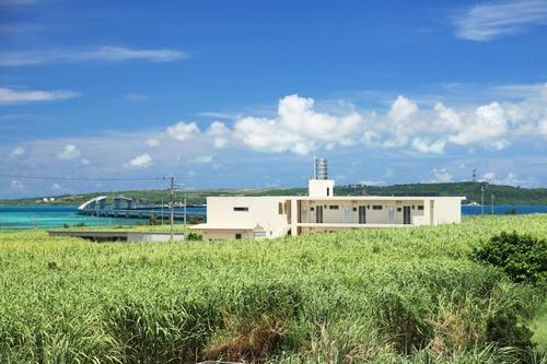 オーシャン ヴィラ ゆにの浜◆近畿日本ツーリスト