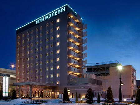 ホテル ルートイン 奥州◆近畿日本ツーリスト