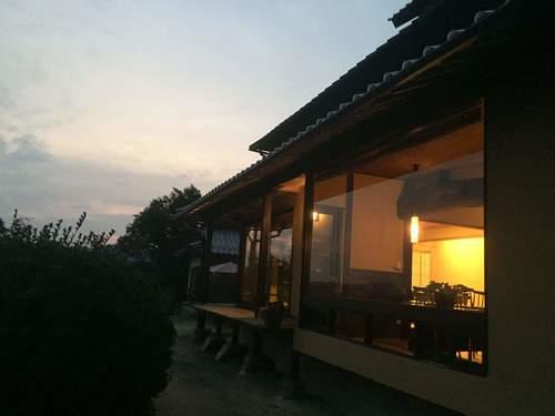 棚田のお宿 阿吽山房