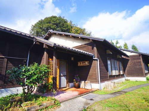 秘湯の宿 奥湯の郷◆近畿日本ツーリスト