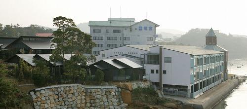 ホテル 竜宮◆近畿日本ツーリスト