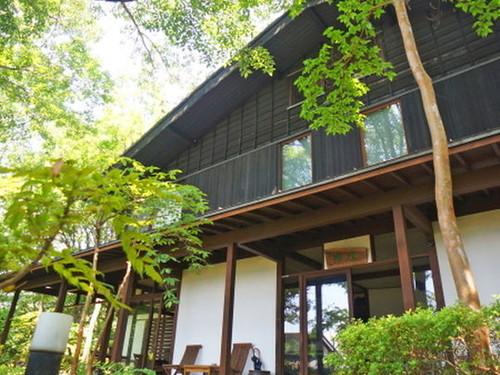 オーベルジュ 檪屋◆近畿日本ツーリスト