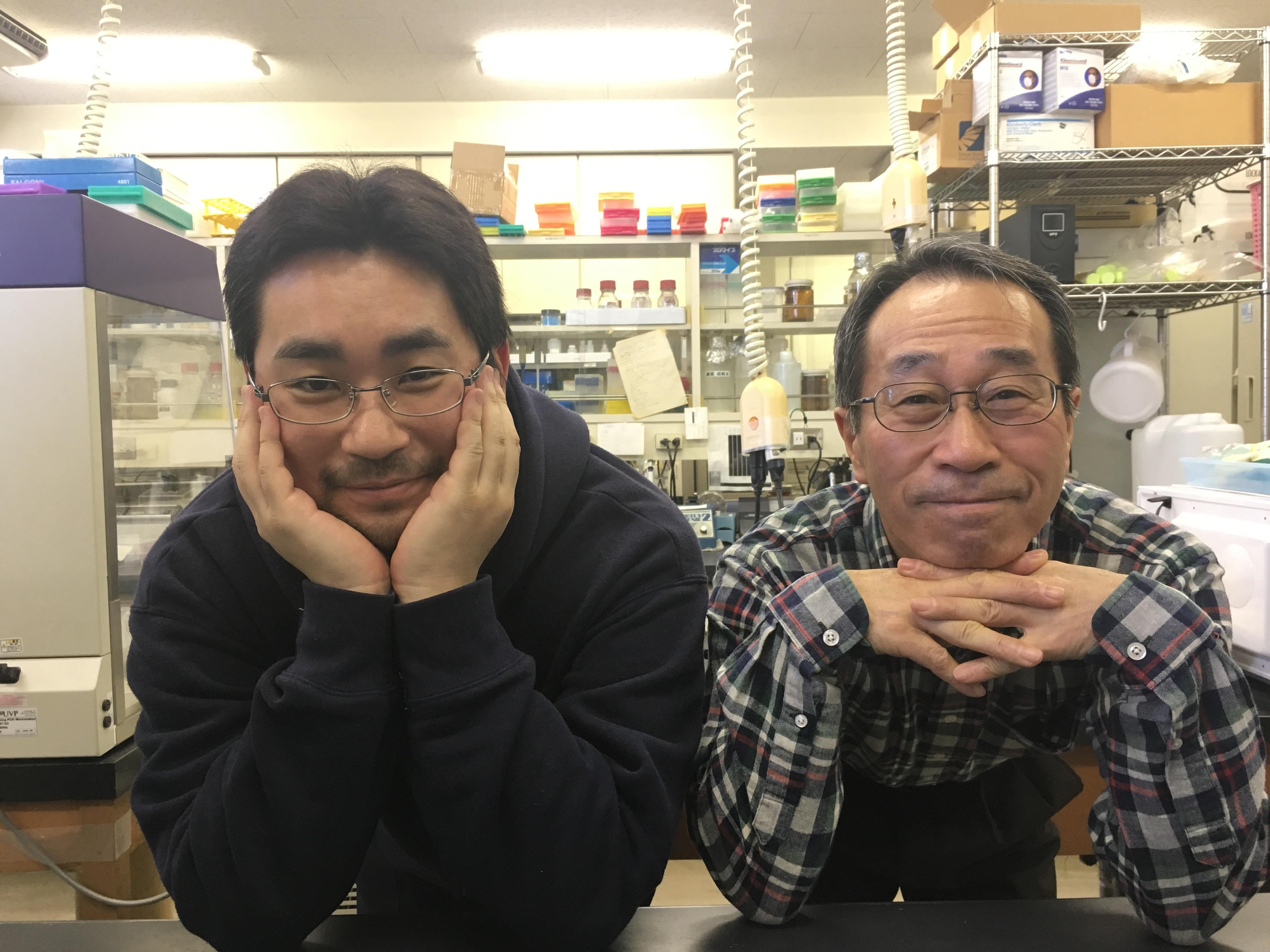 獣医細菌学ユニット