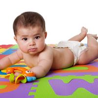 【コスパ最強はどれ?】新生児用の紙おむつおすすめ人気ランキング4選