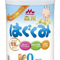【ママ必見!】育児用ミルクのおすすめ人気ランキング10選