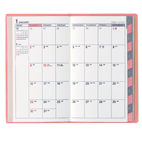 【新生活に!】手帳のおすすめ人気ランキング10選