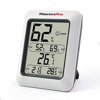 湿度計のおすすめ人気ランキング10選
