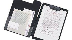 【書類の整理収納に!】クリップファイルのおすすめ人気ランキング10選