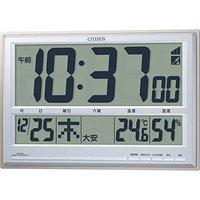 電波置き時計のおすすめ人気ランキング10選