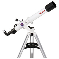 天体望遠鏡のおすすめ人気ランキング10選