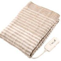 電気毛布のおすすめ人気ランキング5選