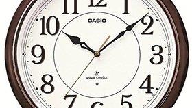 電波式掛け時計のおすすめ人気ランキング7選