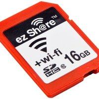 Wi-Fi内蔵SDカードの最強おすすめ人気ランキング3選【2017年最新版】