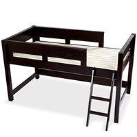 【おしゃれで快適!】木製ロフトベッドのおすすめ人気ランキング10選