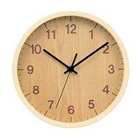 【おしゃれ!】木製掛け時計のおすすめ人気ランキング20選