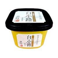 【美味しい!】白味噌のおすすめ人気ランキング10選