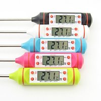 クッキング用温度計のおすすめ人気ランキング10選【温度管理でお料理上手!】