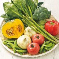 無農薬野菜宅配サービスのおすすめ人気ランキング10選【ミレー・らでぃっしゅぼーやなど比較して選ぶ!】