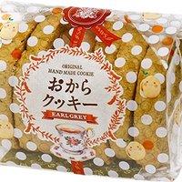 おからクッキーのおすすめ人気ランキング7選【ダイエットに最適!】