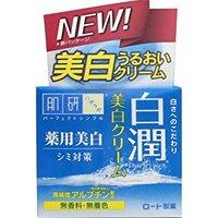 シミ対策クリームのおすすめ人気ランキング7選【美白を目指す!】