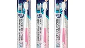 【歯科衛生士が教える!】子供用歯ブラシのおすすめ人気ランキング12選