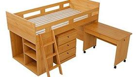 システムベッドのおすすめ人気ランキング10選