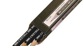 デッサン向け鉛筆のおすすめ人気ランキング7選