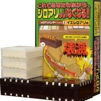 シロアリ駆除剤のおすすめ人気ランキング10選【市販薬で退治!】