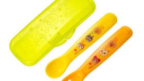 【離乳食に!】ベビー用スプーン・フォークのおすすめ人気ランキング10選