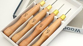 彫刻刀のおすすめ人気ランキング10選【木彫りもラクラク!】