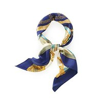 レディース用スカーフのおすすめ人気ランキング20選【オシャレに巻いて!】