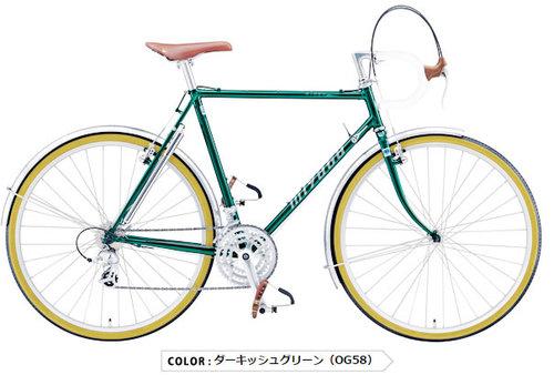 ミヤタのロードバイクおすすめ人気ランキング15選