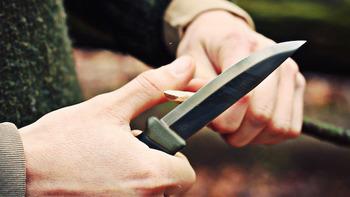 アウトドアナイフの最強おすすめ人気ランキング10選