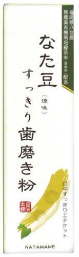 ・殺菌成分:× ・抗炎症成分:〇 ・研磨剤:〇 ・フッ素:×