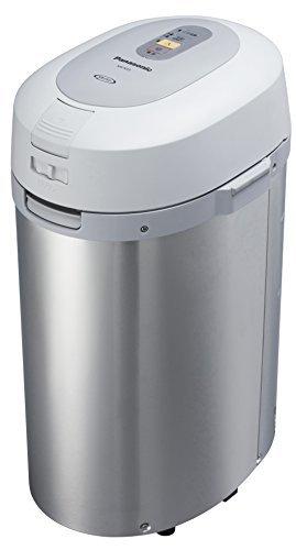 ・タイプ:乾燥式 ・サイズ:26.8×36.5×55cm ・設置場所:屋内・屋外 ・処理能力:標準モード 約2000g(約5時間40分)、ソフト乾燥モード 約2000g(約8時間30分) ・容量:最大約2000g ・消費電力:800W
