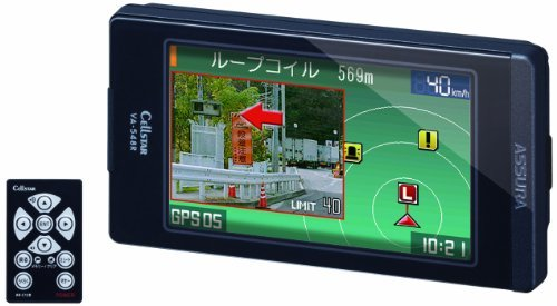 ・GPS情報の更新:無料 ・本体の形状:一体型 ・受信可能バンド数:17 ・Wi-Fiによるデータ更新機能:× ・センサー:Gセンサー