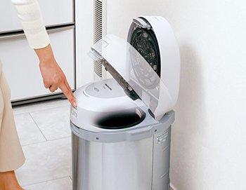 生ごみ処理機のおすすめ人気ランキング8選