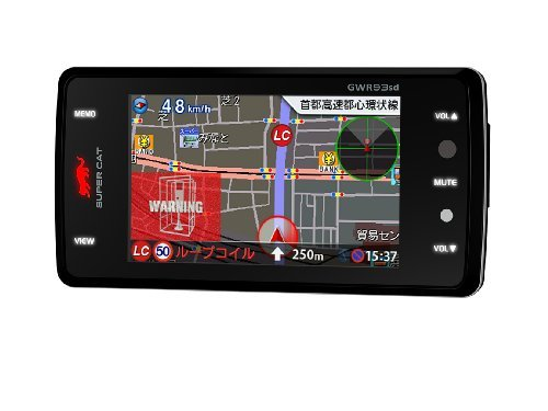 ・GPS情報の更新:有料 ・本体の形状:一体型 ・受信可能バンド数:14 ・Wi-Fiによるデータ更新機能:◯(オプション) ・センサー:Gセンサー、ジャイロセンサー、気圧センサー、照度センサー ・OBDⅡ対応