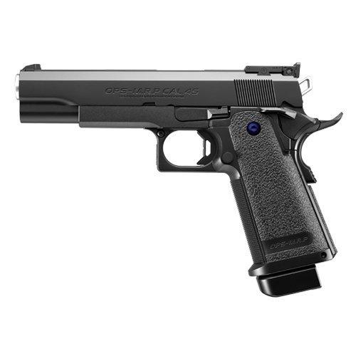 全長:222mm 重量:865g 装弾数:32発