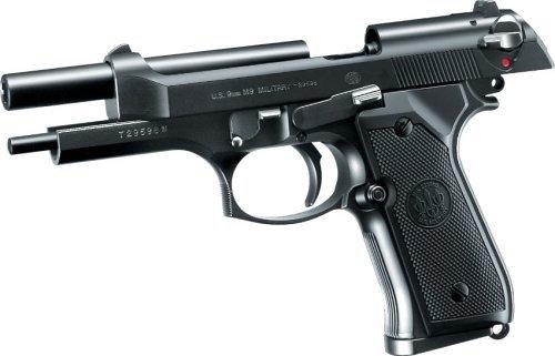 全長:216mm 重量:740g 装弾数:27発