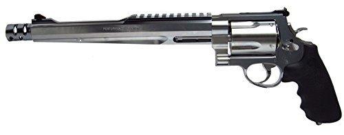 全長:465mm 重量:1147g 装弾数:13発