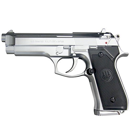 全長:220mm 重量:695g 装弾数:23発