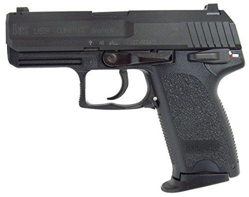 全長:173mm 重量:760g 装弾数:23発
