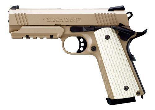 全長:203mm 重量:820g 装弾数:29発