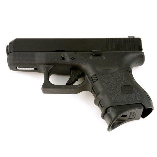 全長:187mm 重量:660g 装弾数:18発