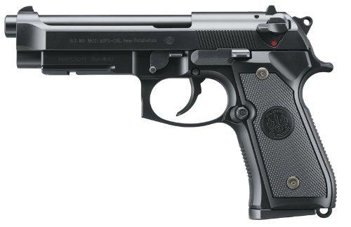 全長:213mm 重量:961g 装弾数:27発
