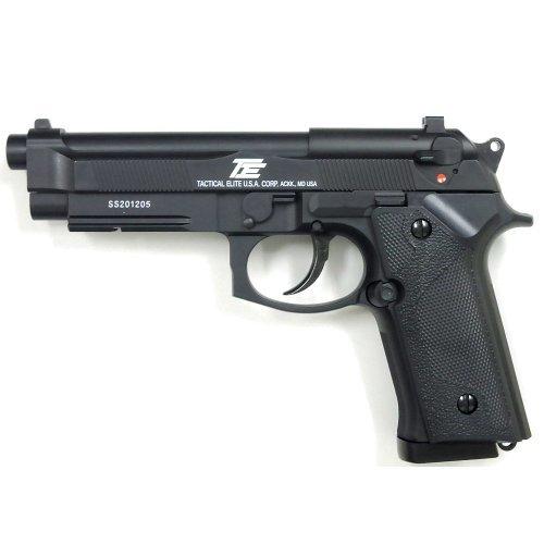 全長:220mm 重量:710g 装弾数:23発