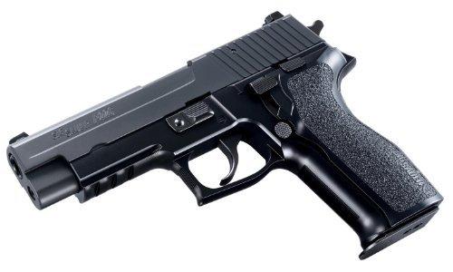 全長:196mm 重量:741g 装弾数:26発